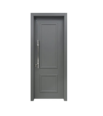 90 Mins Fire Rated Entry Door 414 VENICE MODEL