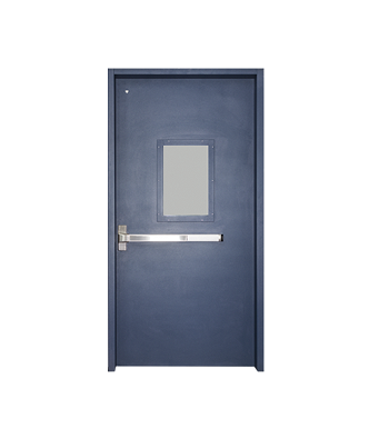 90 mins Fire Rated Door - Model FW90