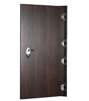 Blast & Forced Entry Door - FE60