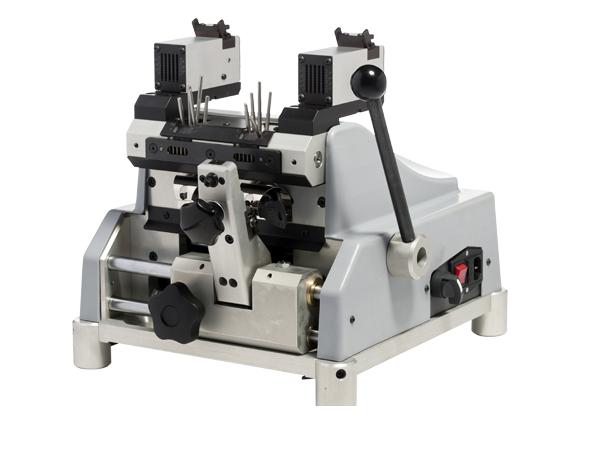 Key Cutting Machine face 1