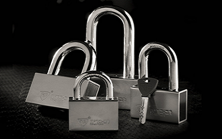 locking system 13